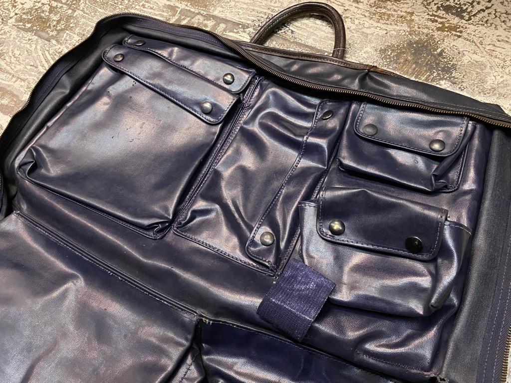 味のあるMilitary Bag!!(マグネッツ大阪アメ村店) _c0078587_17133965.jpg
