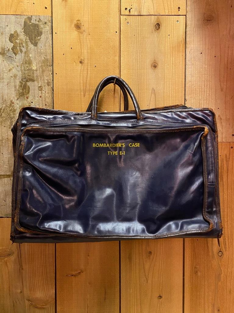 味のあるMilitary Bag!!(マグネッツ大阪アメ村店) _c0078587_17134105.jpg
