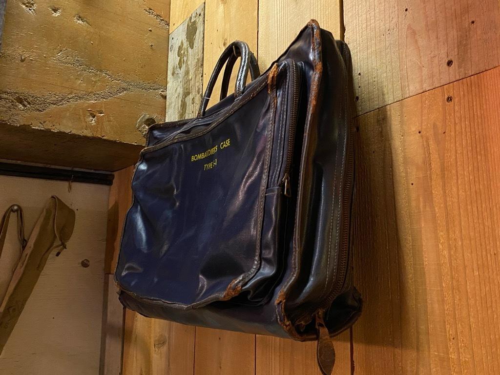 味のあるMilitary Bag!!(マグネッツ大阪アメ村店) _c0078587_17134326.jpg