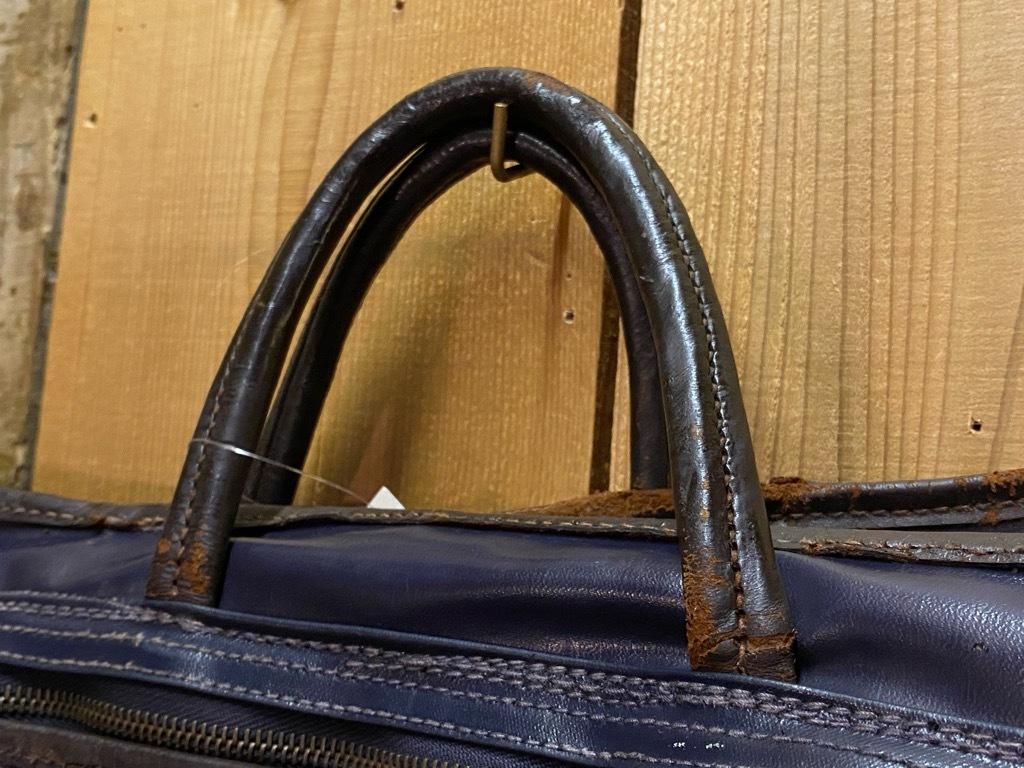 味のあるMilitary Bag!!(マグネッツ大阪アメ村店) _c0078587_17134570.jpg