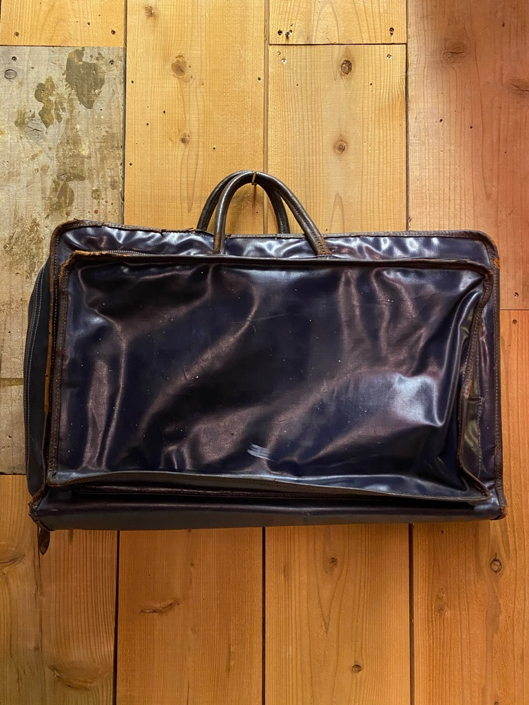 味のあるMilitary Bag!!(マグネッツ大阪アメ村店) _c0078587_17134961.jpg