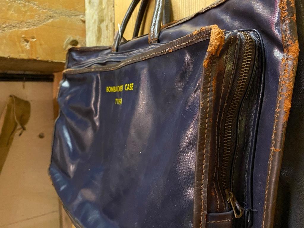 味のあるMilitary Bag!!(マグネッツ大阪アメ村店) _c0078587_17135262.jpg