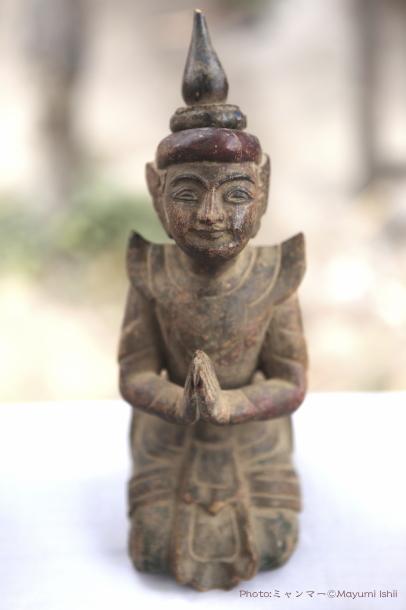 ご協力ありがとうございました。ミャンマーのチャリティー展_a0086851_21033116.jpg