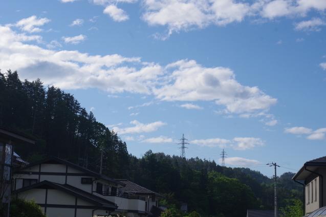 5月23日小一時間ほど早朝トレッキング撮影_d0034980_21012158.jpg