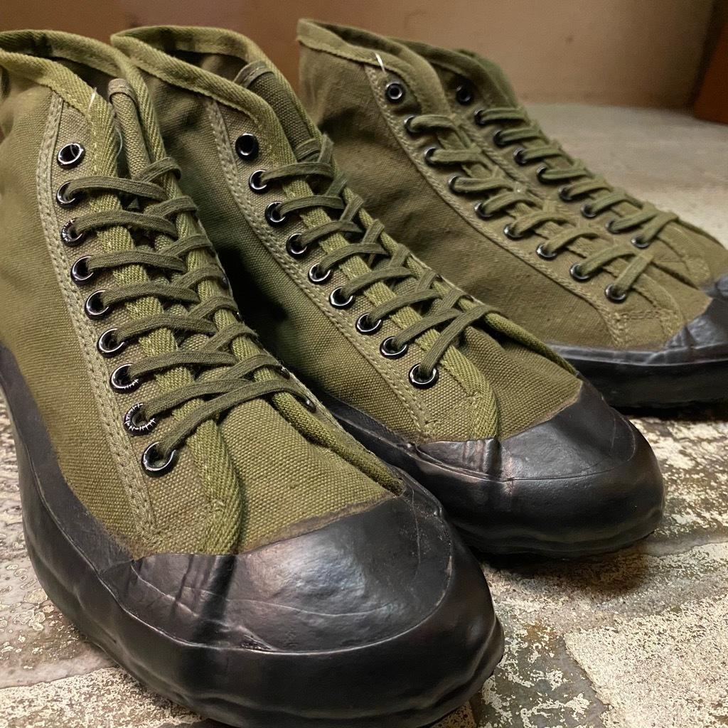 5月26日(水)マグネッツ大阪店Vintage入荷日!! #3 Sneaker編!! 1945 U.S.Military TrainingSneaker,ChuckTaylor,PRO-Keds!!_c0078587_12363850.jpg