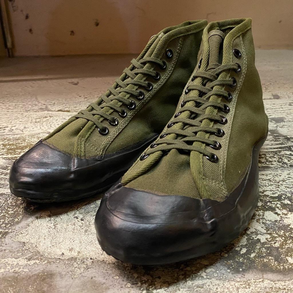 5月26日(水)マグネッツ大阪店Vintage入荷日!! #3 Sneaker編!! 1945 U.S.Military TrainingSneaker,ChuckTaylor,PRO-Keds!!_c0078587_12370604.jpg