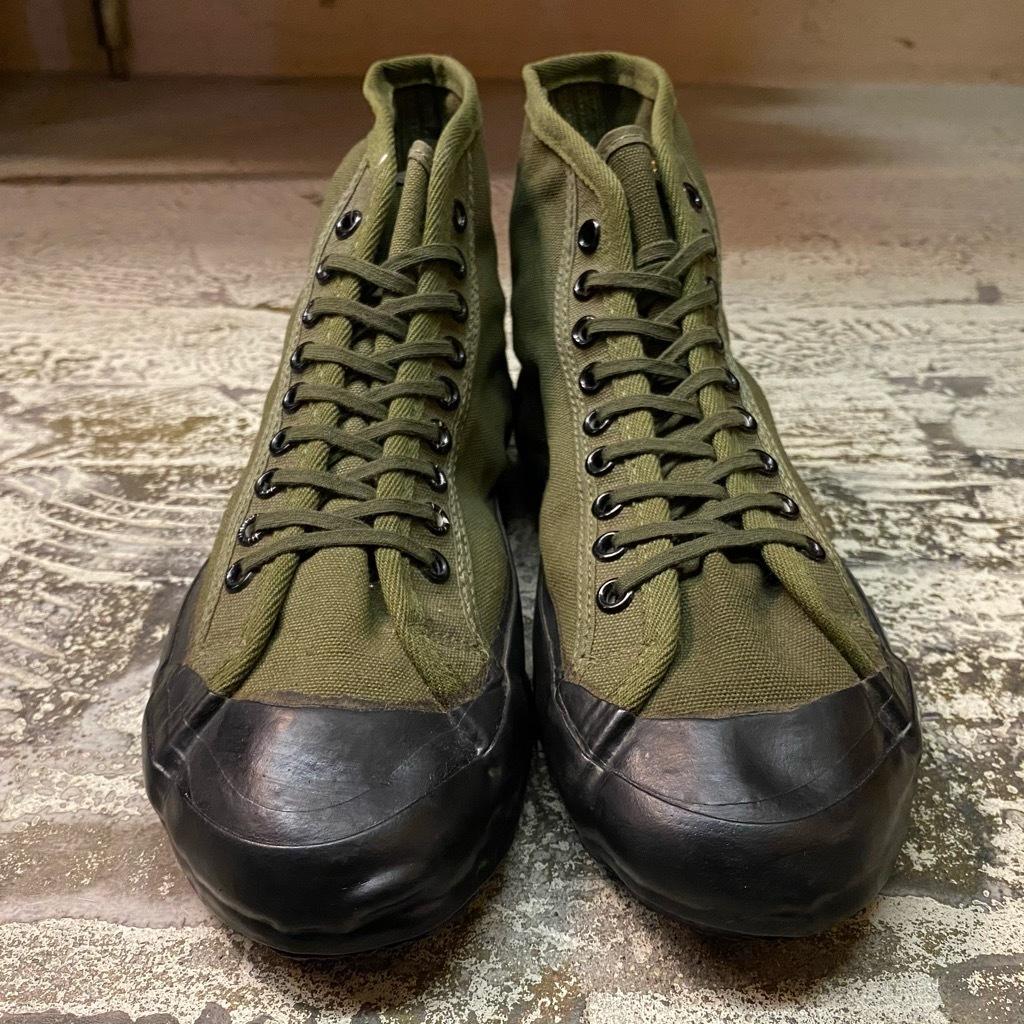 5月26日(水)マグネッツ大阪店Vintage入荷日!! #3 Sneaker編!! 1945 U.S.Military TrainingSneaker,ChuckTaylor,PRO-Keds!!_c0078587_12370861.jpg