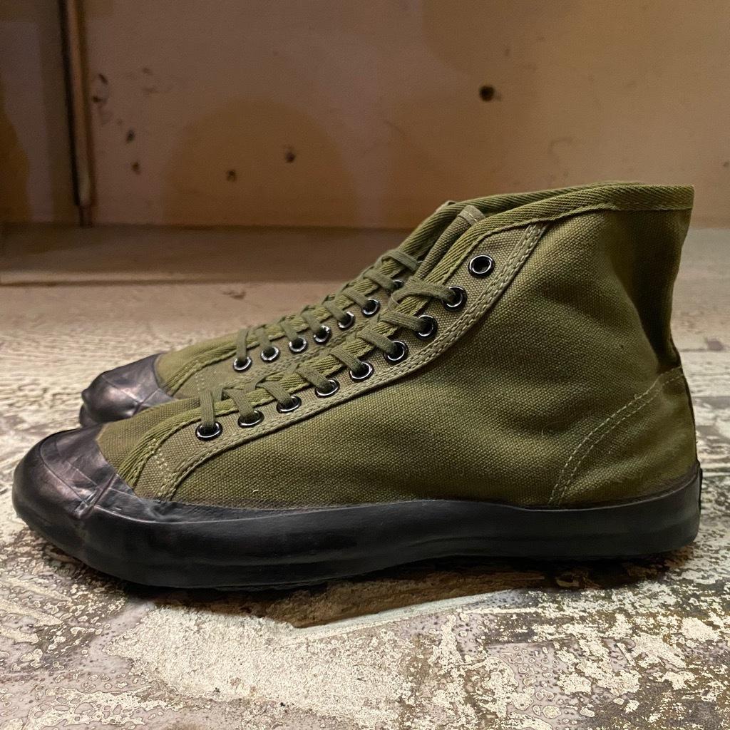 5月26日(水)マグネッツ大阪店Vintage入荷日!! #3 Sneaker編!! 1945 U.S.Military TrainingSneaker,ChuckTaylor,PRO-Keds!!_c0078587_12370924.jpg