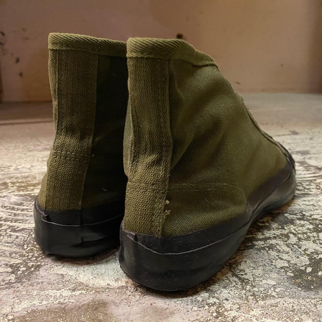 5月26日(水)マグネッツ大阪店Vintage入荷日!! #3 Sneaker編!! 1945 U.S.Military TrainingSneaker,ChuckTaylor,PRO-Keds!!_c0078587_12371278.jpg
