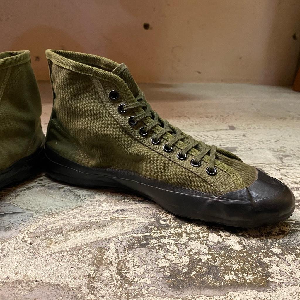 5月26日(水)マグネッツ大阪店Vintage入荷日!! #3 Sneaker編!! 1945 U.S.Military TrainingSneaker,ChuckTaylor,PRO-Keds!!_c0078587_12371587.jpg