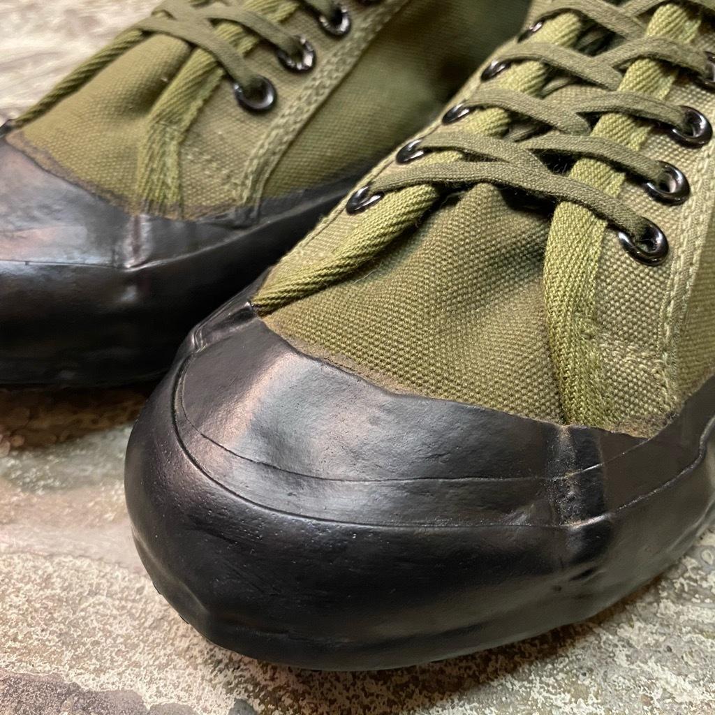 5月26日(水)マグネッツ大阪店Vintage入荷日!! #3 Sneaker編!! 1945 U.S.Military TrainingSneaker,ChuckTaylor,PRO-Keds!!_c0078587_12371935.jpg