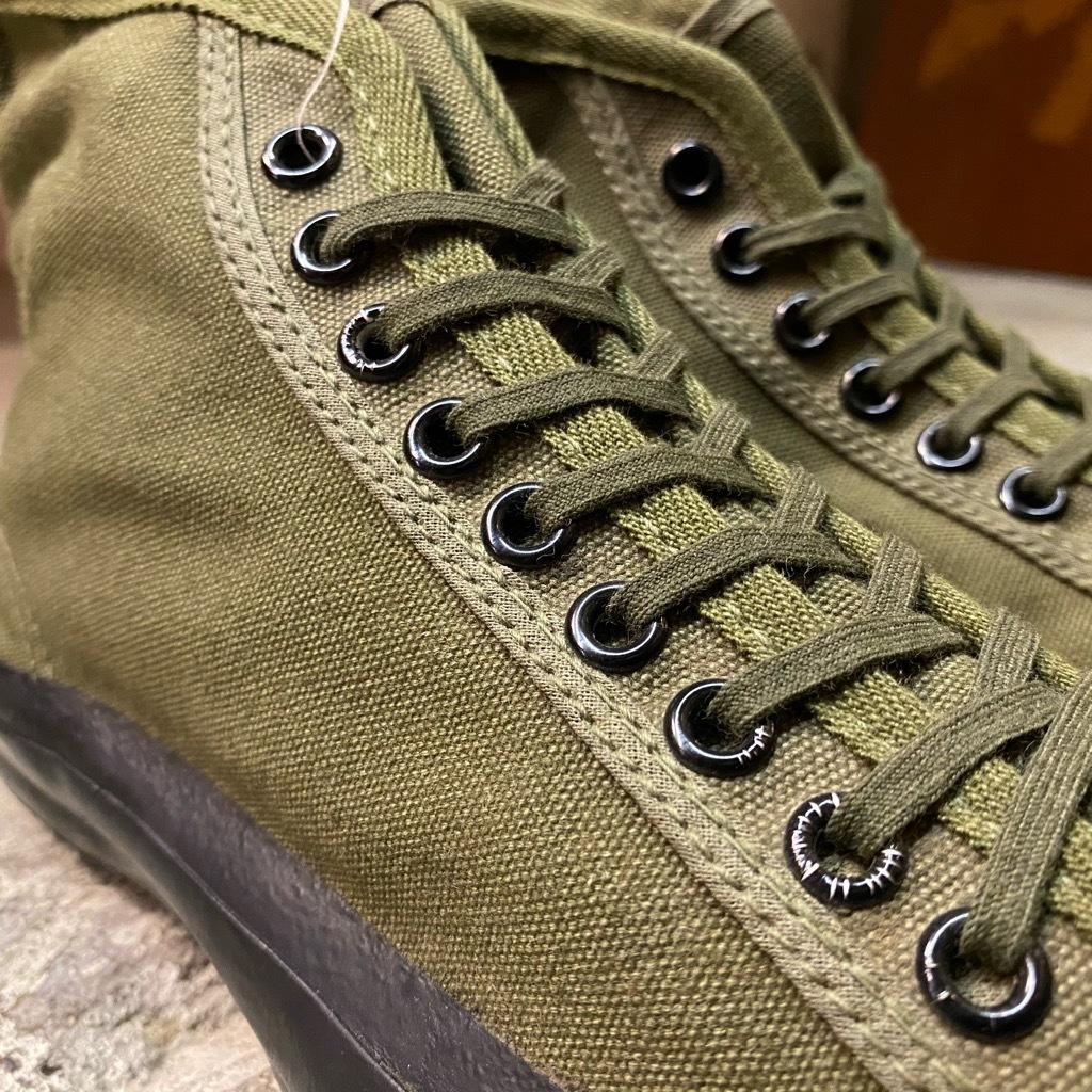 5月26日(水)マグネッツ大阪店Vintage入荷日!! #3 Sneaker編!! 1945 U.S.Military TrainingSneaker,ChuckTaylor,PRO-Keds!!_c0078587_12372125.jpg
