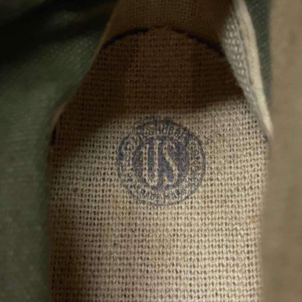 5月26日(水)マグネッツ大阪店Vintage入荷日!! #3 Sneaker編!! 1945 U.S.Military TrainingSneaker,ChuckTaylor,PRO-Keds!!_c0078587_12372319.jpg