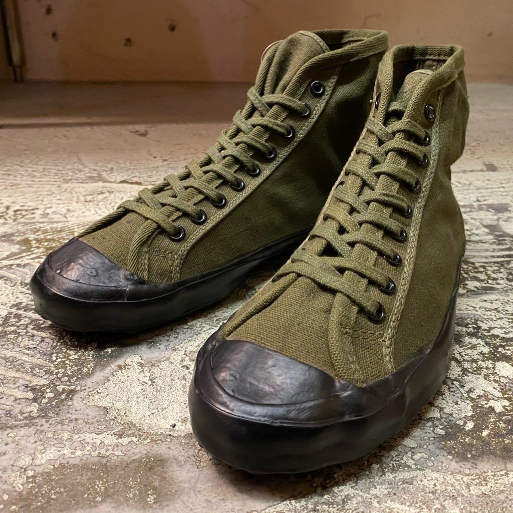 5月26日(水)マグネッツ大阪店Vintage入荷日!! #3 Sneaker編!! 1945 U.S.Military TrainingSneaker,ChuckTaylor,PRO-Keds!!_c0078587_12424539.jpg