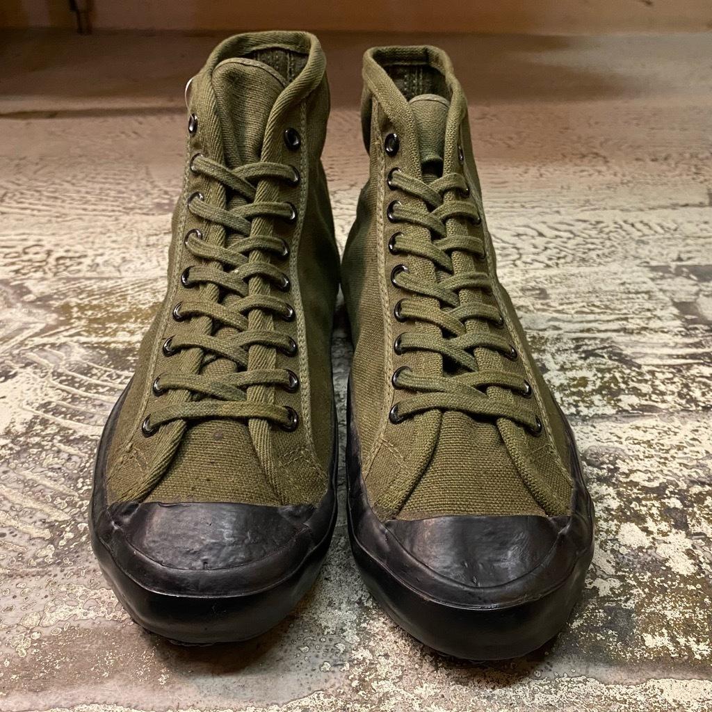 5月26日(水)マグネッツ大阪店Vintage入荷日!! #3 Sneaker編!! 1945 U.S.Military TrainingSneaker,ChuckTaylor,PRO-Keds!!_c0078587_12424700.jpg