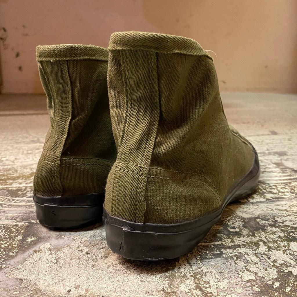 5月26日(水)マグネッツ大阪店Vintage入荷日!! #3 Sneaker編!! 1945 U.S.Military TrainingSneaker,ChuckTaylor,PRO-Keds!!_c0078587_12425084.jpg