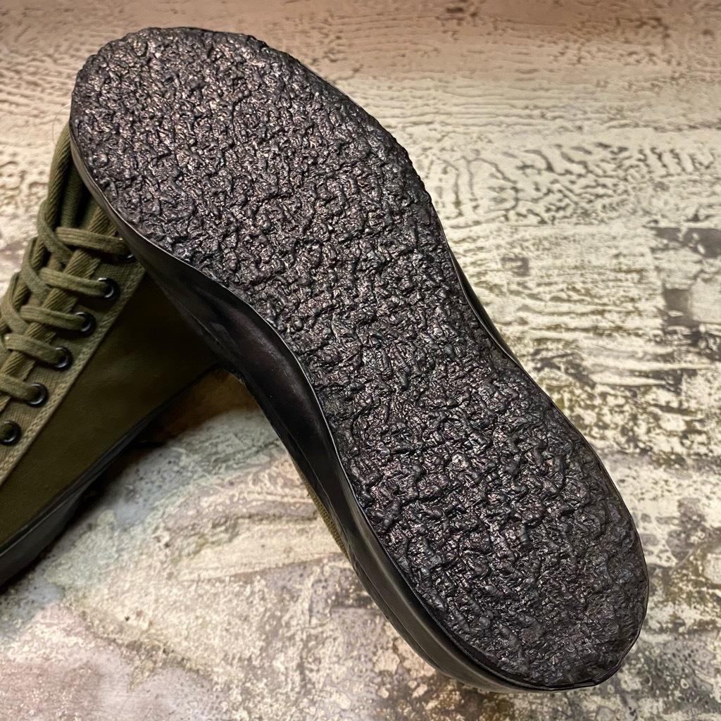 5月26日(水)マグネッツ大阪店Vintage入荷日!! #3 Sneaker編!! 1945 U.S.Military TrainingSneaker,ChuckTaylor,PRO-Keds!!_c0078587_12425328.jpg