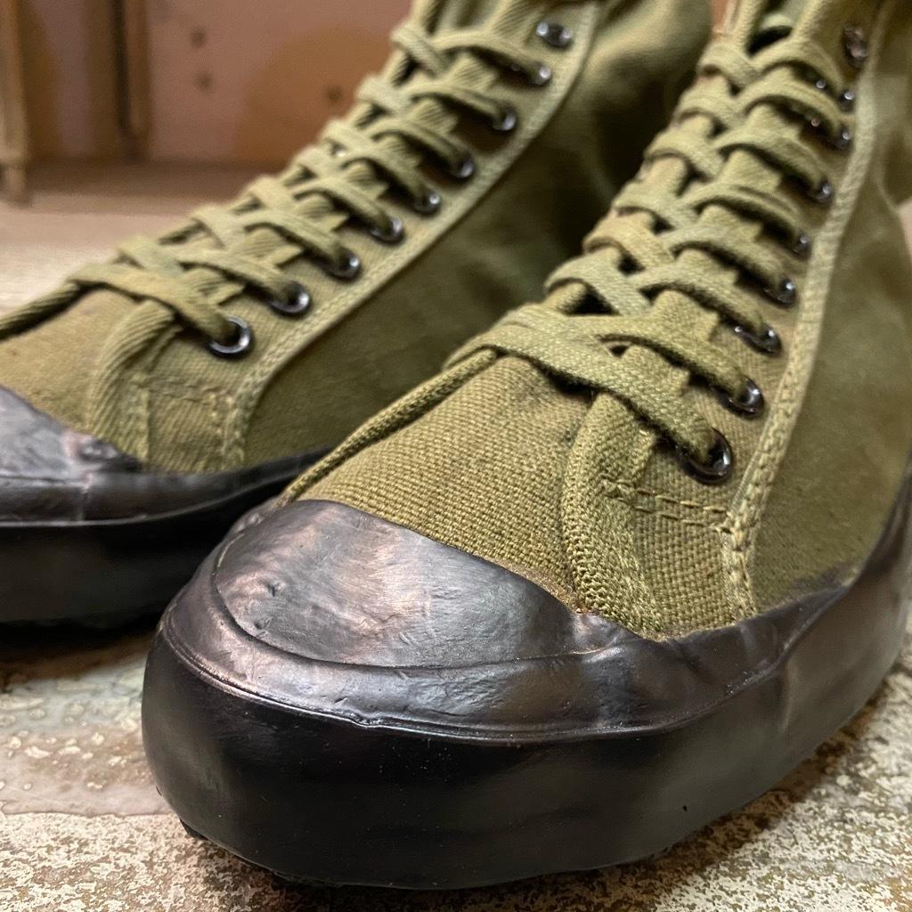 5月26日(水)マグネッツ大阪店Vintage入荷日!! #3 Sneaker編!! 1945 U.S.Military TrainingSneaker,ChuckTaylor,PRO-Keds!!_c0078587_12425435.jpg