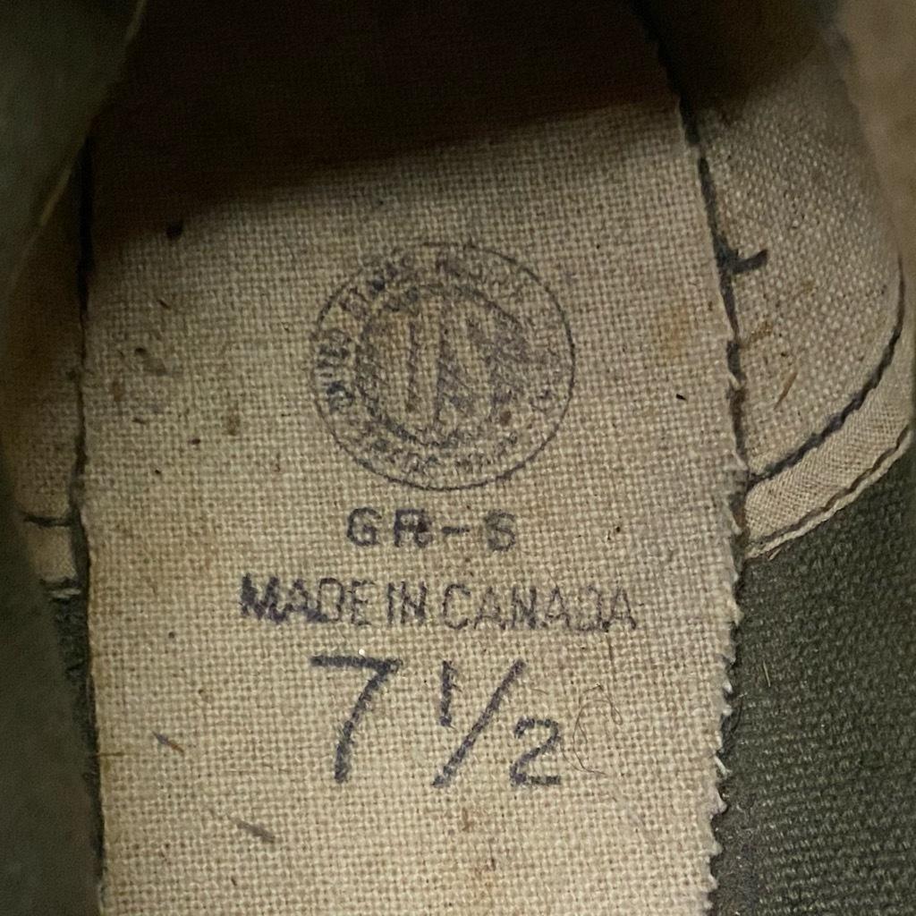 5月26日(水)マグネッツ大阪店Vintage入荷日!! #3 Sneaker編!! 1945 U.S.Military TrainingSneaker,ChuckTaylor,PRO-Keds!!_c0078587_12425710.jpg