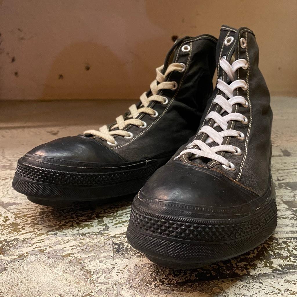 5月26日(水)マグネッツ大阪店Vintage入荷日!! #3 Sneaker編!! 1945 U.S.Military TrainingSneaker,ChuckTaylor,PRO-Keds!!_c0078587_12440726.jpg