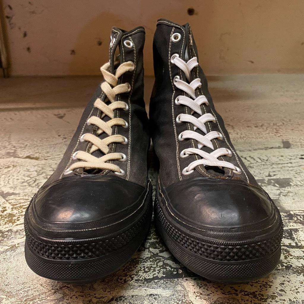 5月26日(水)マグネッツ大阪店Vintage入荷日!! #3 Sneaker編!! 1945 U.S.Military TrainingSneaker,ChuckTaylor,PRO-Keds!!_c0078587_12440942.jpg