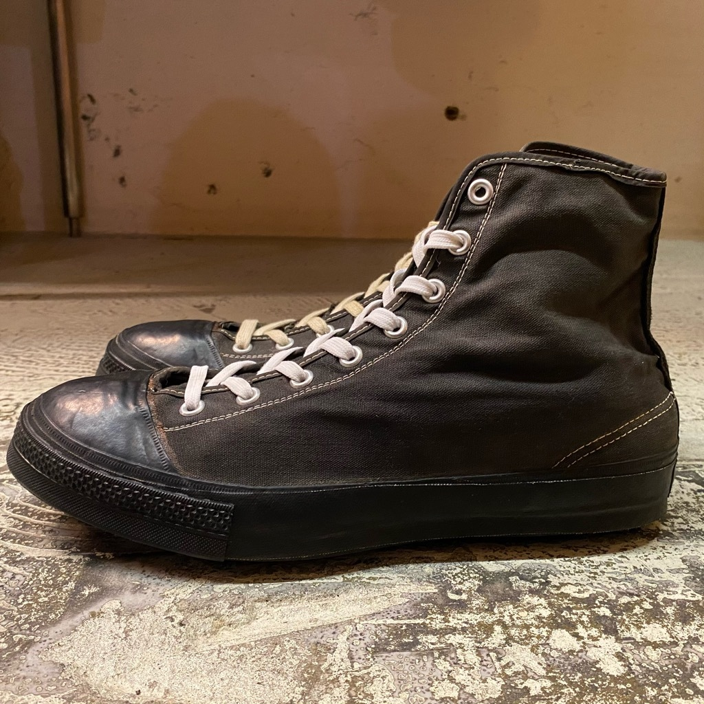 5月26日(水)マグネッツ大阪店Vintage入荷日!! #3 Sneaker編!! 1945 U.S.Military TrainingSneaker,ChuckTaylor,PRO-Keds!!_c0078587_12441086.jpg