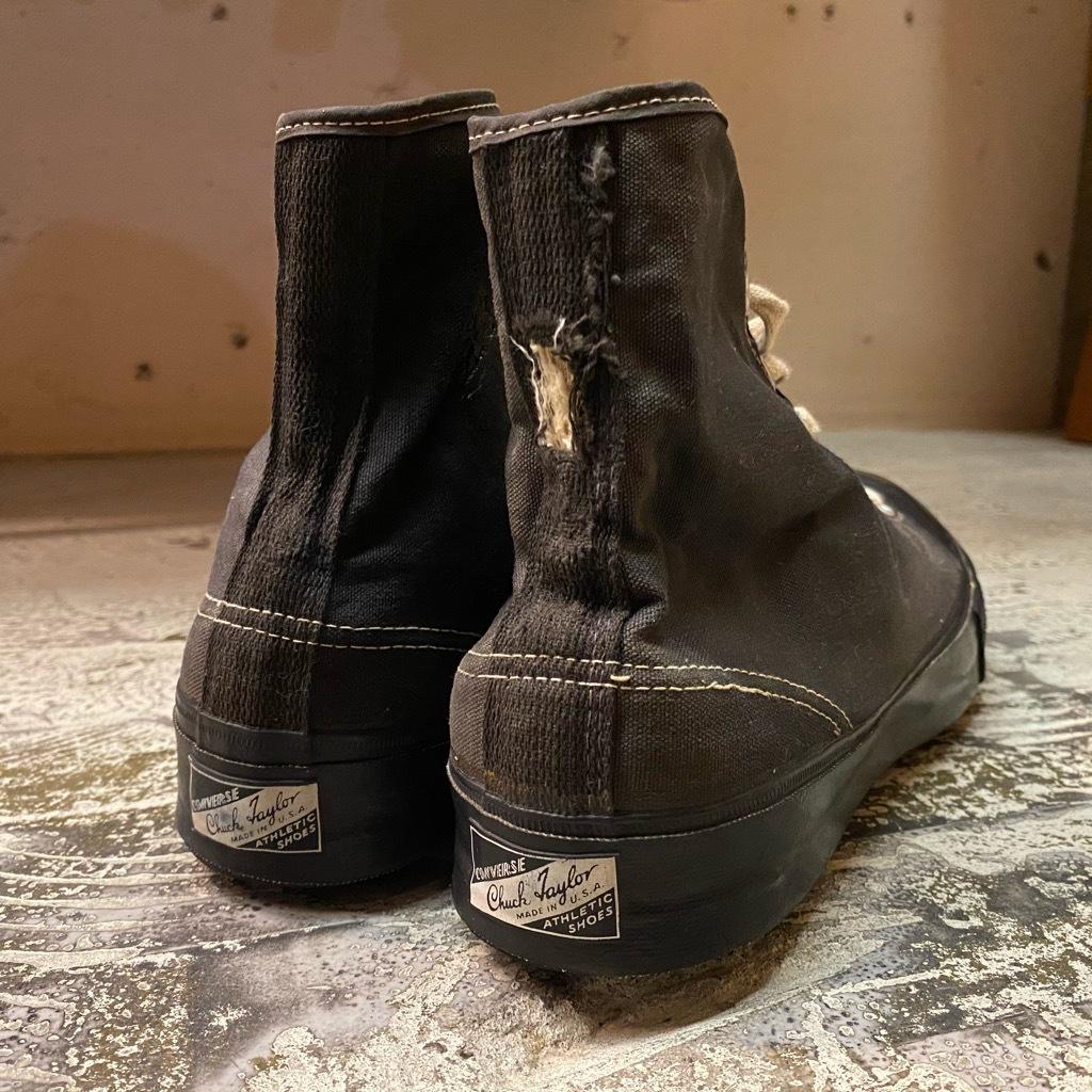 5月26日(水)マグネッツ大阪店Vintage入荷日!! #3 Sneaker編!! 1945 U.S.Military TrainingSneaker,ChuckTaylor,PRO-Keds!!_c0078587_12441270.jpg