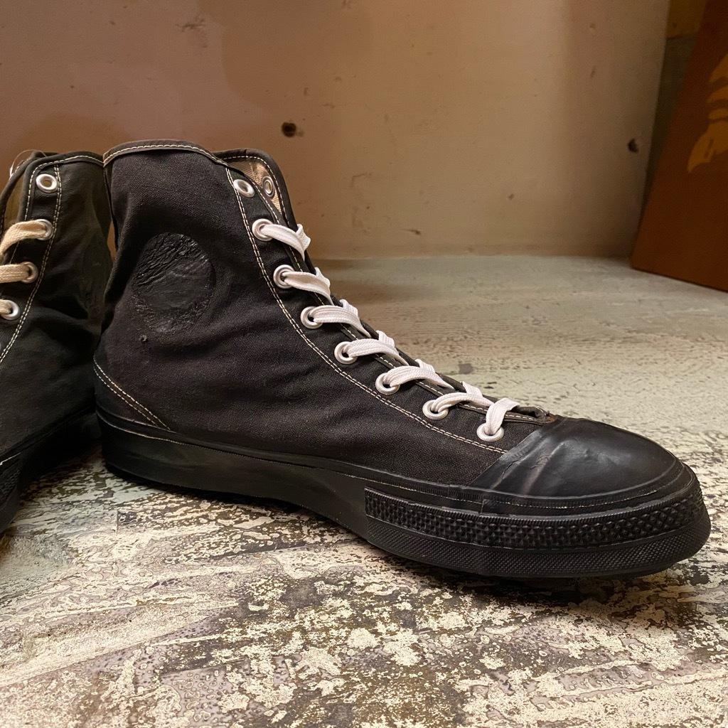 5月26日(水)マグネッツ大阪店Vintage入荷日!! #3 Sneaker編!! 1945 U.S.Military TrainingSneaker,ChuckTaylor,PRO-Keds!!_c0078587_12441495.jpg