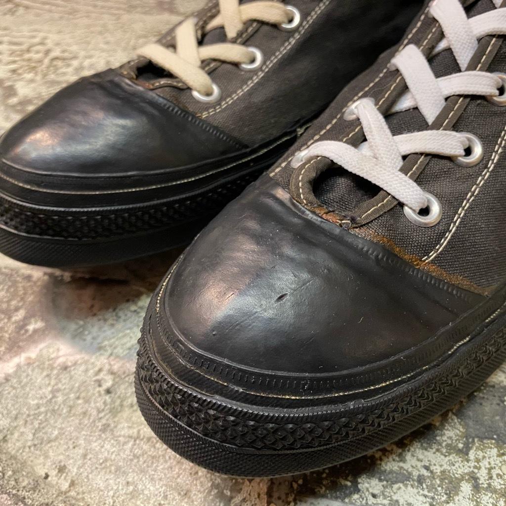5月26日(水)マグネッツ大阪店Vintage入荷日!! #3 Sneaker編!! 1945 U.S.Military TrainingSneaker,ChuckTaylor,PRO-Keds!!_c0078587_12441989.jpg