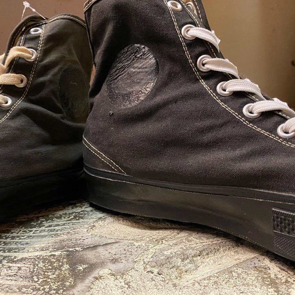 5月26日(水)マグネッツ大阪店Vintage入荷日!! #3 Sneaker編!! 1945 U.S.Military TrainingSneaker,ChuckTaylor,PRO-Keds!!_c0078587_12442569.jpg