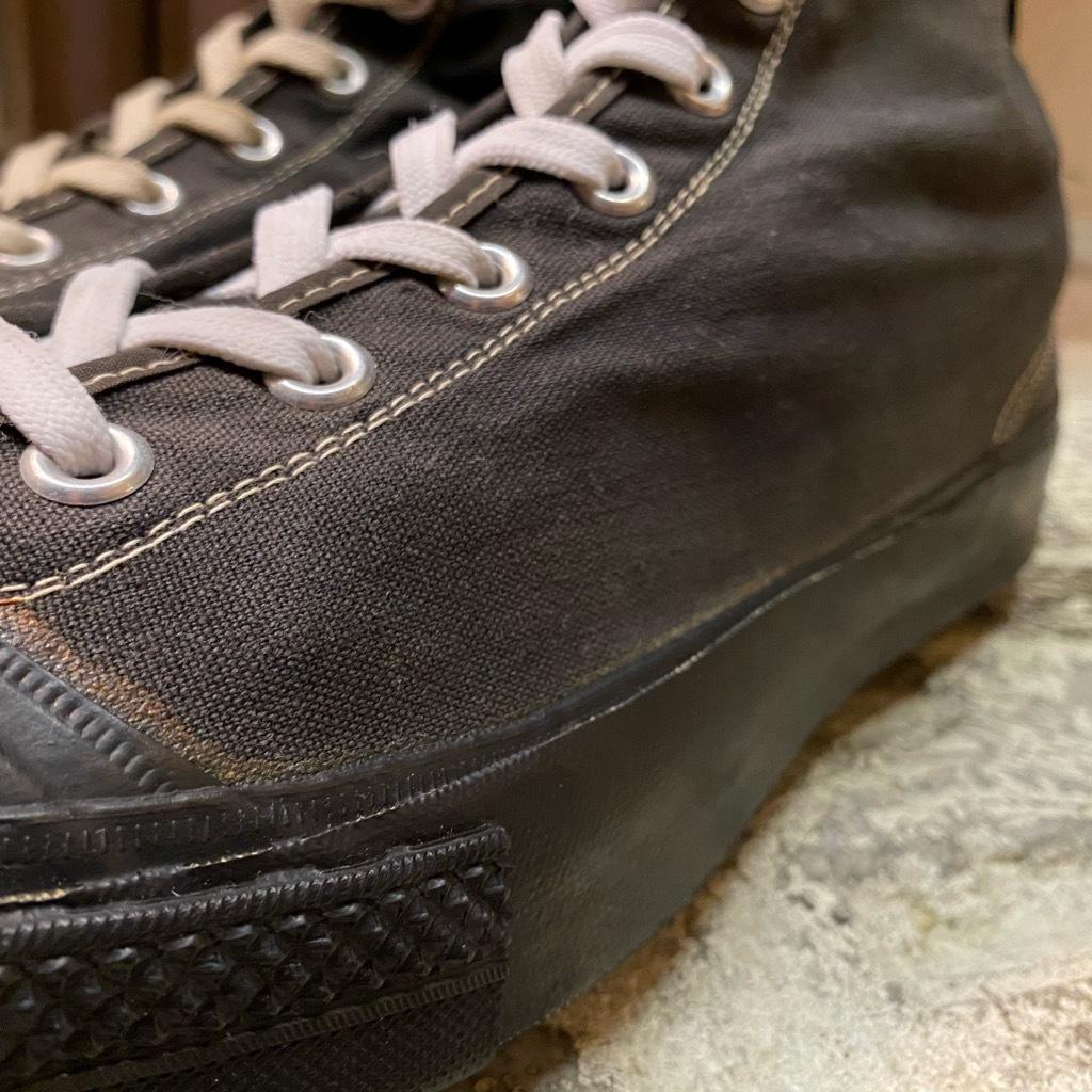 5月26日(水)マグネッツ大阪店Vintage入荷日!! #3 Sneaker編!! 1945 U.S.Military TrainingSneaker,ChuckTaylor,PRO-Keds!!_c0078587_12442770.jpg