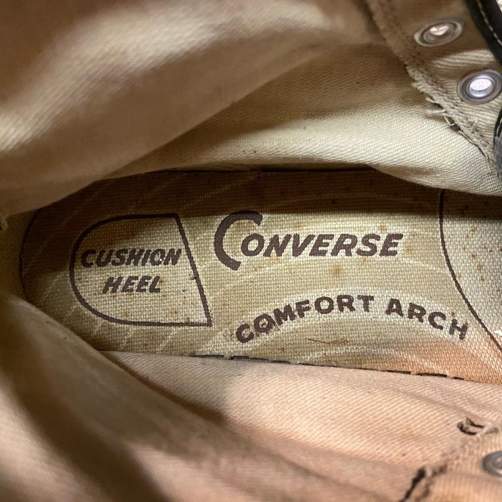 5月26日(水)マグネッツ大阪店Vintage入荷日!! #3 Sneaker編!! 1945 U.S.Military TrainingSneaker,ChuckTaylor,PRO-Keds!!_c0078587_12443060.jpg