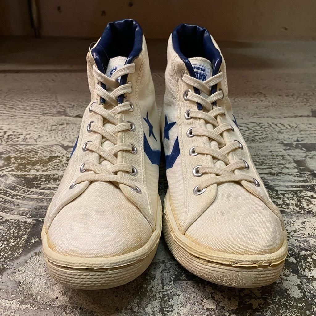 5月26日(水)マグネッツ大阪店Vintage入荷日!! #3 Sneaker編!! 1945 U.S.Military TrainingSneaker,ChuckTaylor,PRO-Keds!!_c0078587_12484927.jpg