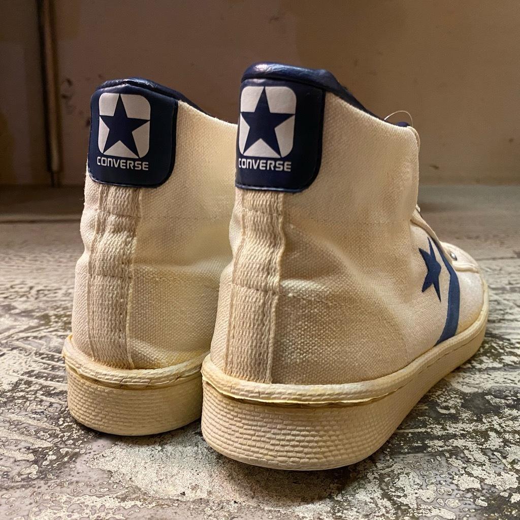 5月26日(水)マグネッツ大阪店Vintage入荷日!! #3 Sneaker編!! 1945 U.S.Military TrainingSneaker,ChuckTaylor,PRO-Keds!!_c0078587_12485339.jpg