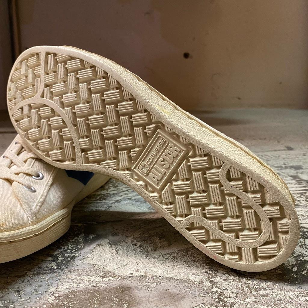 5月26日(水)マグネッツ大阪店Vintage入荷日!! #3 Sneaker編!! 1945 U.S.Military TrainingSneaker,ChuckTaylor,PRO-Keds!!_c0078587_12485681.jpg