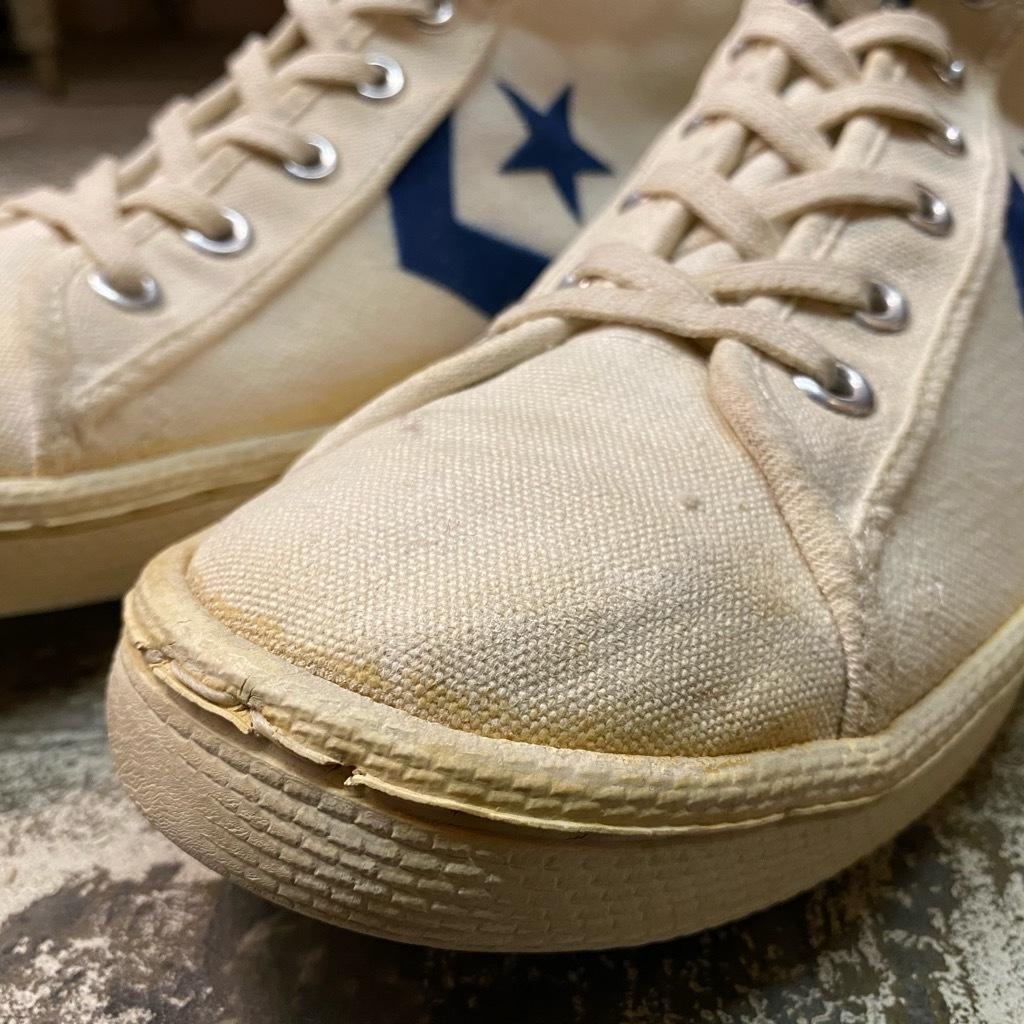 5月26日(水)マグネッツ大阪店Vintage入荷日!! #3 Sneaker編!! 1945 U.S.Military TrainingSneaker,ChuckTaylor,PRO-Keds!!_c0078587_12485984.jpg