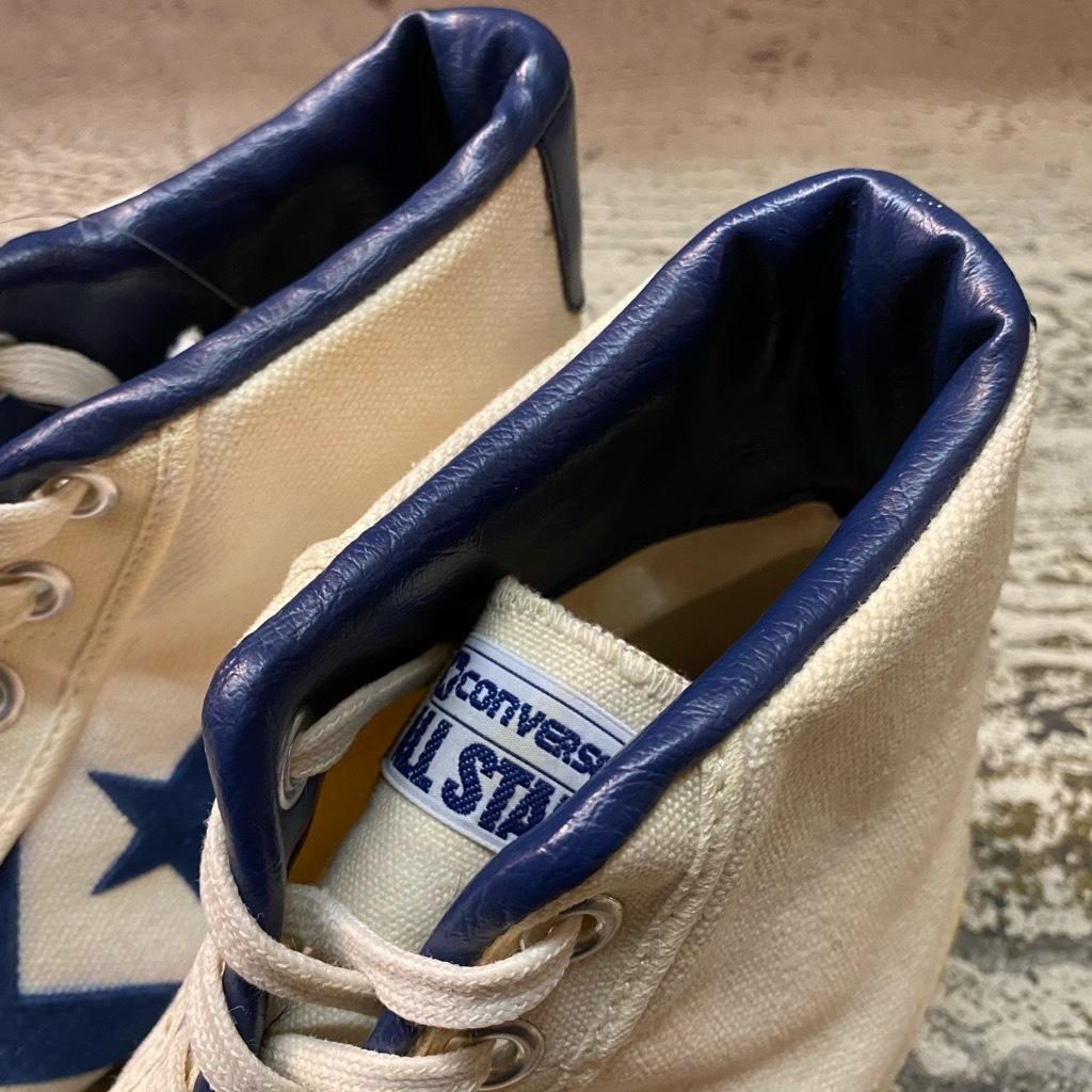 5月26日(水)マグネッツ大阪店Vintage入荷日!! #3 Sneaker編!! 1945 U.S.Military TrainingSneaker,ChuckTaylor,PRO-Keds!!_c0078587_12490122.jpg
