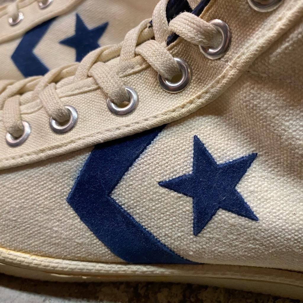5月26日(水)マグネッツ大阪店Vintage入荷日!! #3 Sneaker編!! 1945 U.S.Military TrainingSneaker,ChuckTaylor,PRO-Keds!!_c0078587_12490460.jpg