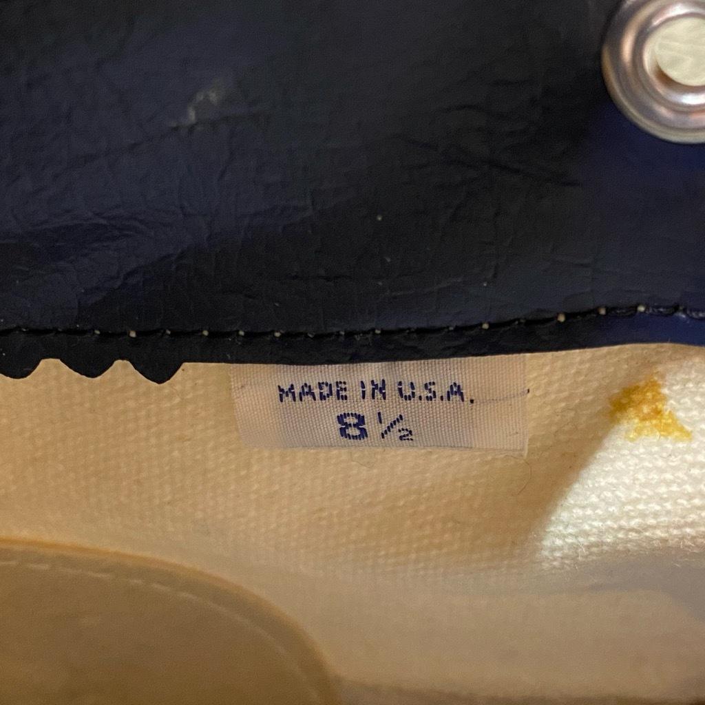 5月26日(水)マグネッツ大阪店Vintage入荷日!! #3 Sneaker編!! 1945 U.S.Military TrainingSneaker,ChuckTaylor,PRO-Keds!!_c0078587_12490983.jpg