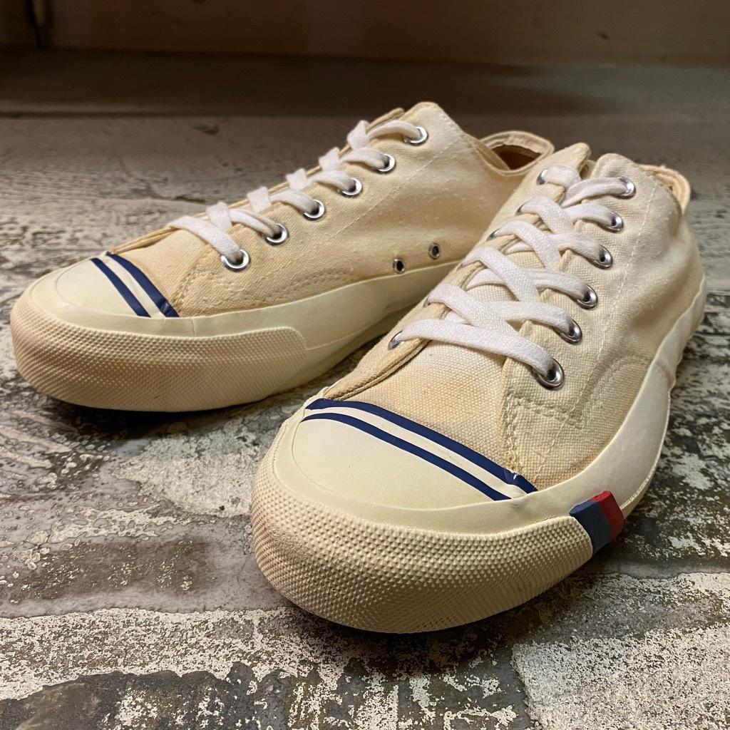 5月26日(水)マグネッツ大阪店Vintage入荷日!! #3 Sneaker編!! 1945 U.S.Military TrainingSneaker,ChuckTaylor,PRO-Keds!!_c0078587_12514526.jpg