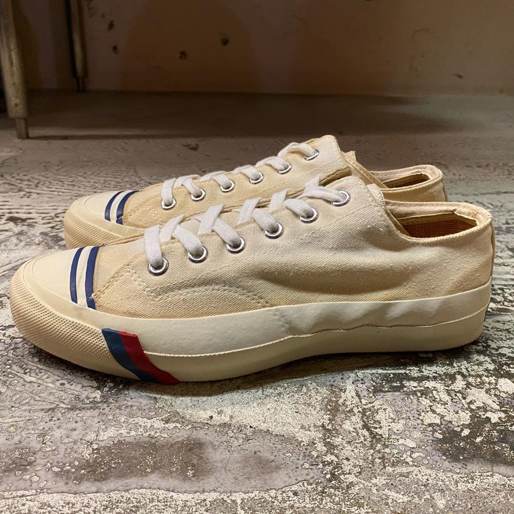 5月26日(水)マグネッツ大阪店Vintage入荷日!! #3 Sneaker編!! 1945 U.S.Military TrainingSneaker,ChuckTaylor,PRO-Keds!!_c0078587_12514845.jpg