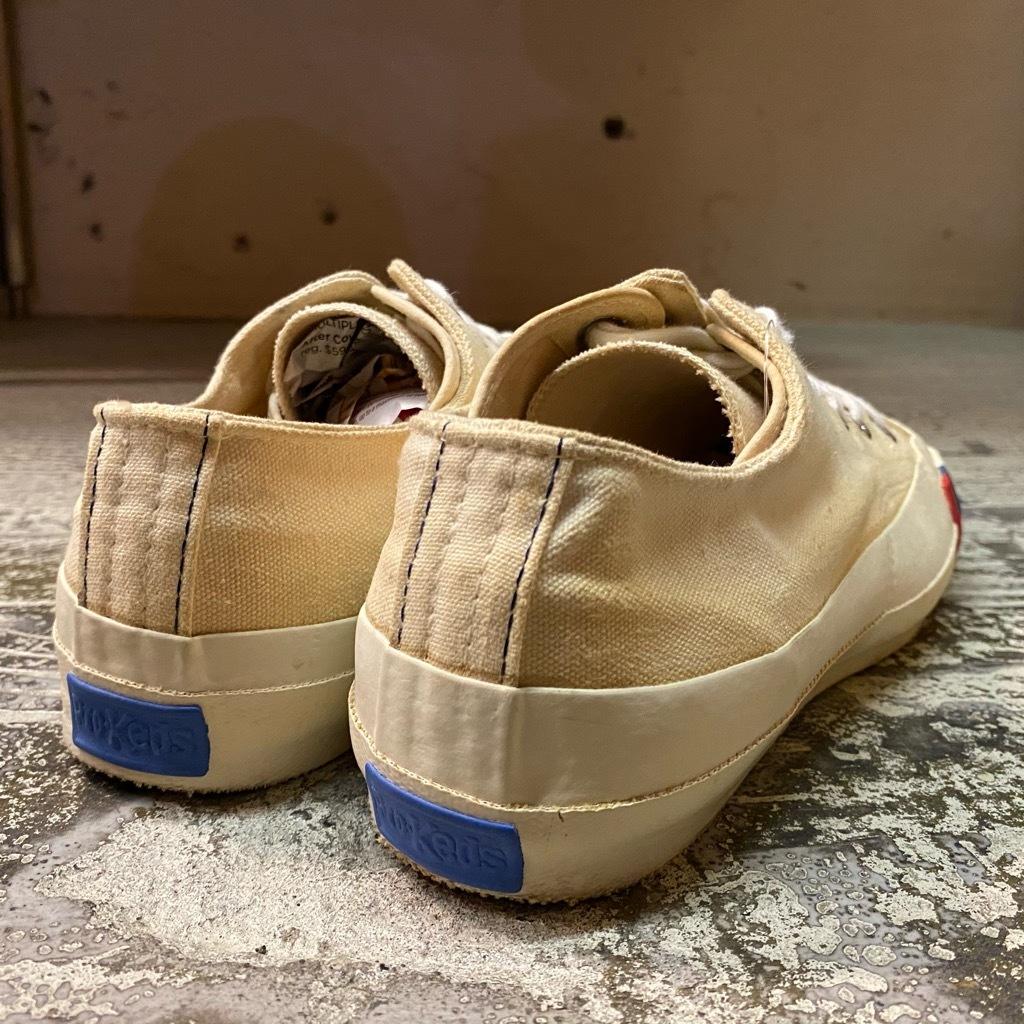 5月26日(水)マグネッツ大阪店Vintage入荷日!! #3 Sneaker編!! 1945 U.S.Military TrainingSneaker,ChuckTaylor,PRO-Keds!!_c0078587_12515064.jpg