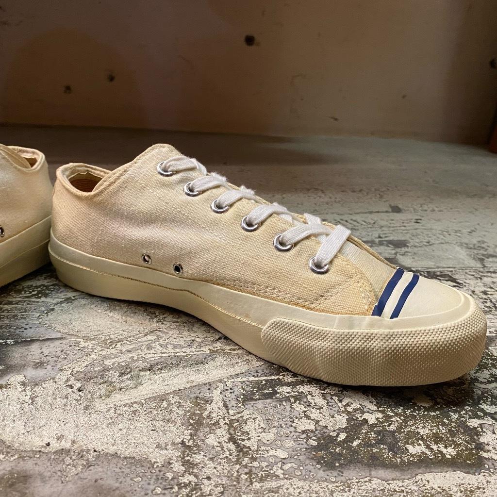 5月26日(水)マグネッツ大阪店Vintage入荷日!! #3 Sneaker編!! 1945 U.S.Military TrainingSneaker,ChuckTaylor,PRO-Keds!!_c0078587_12515172.jpg