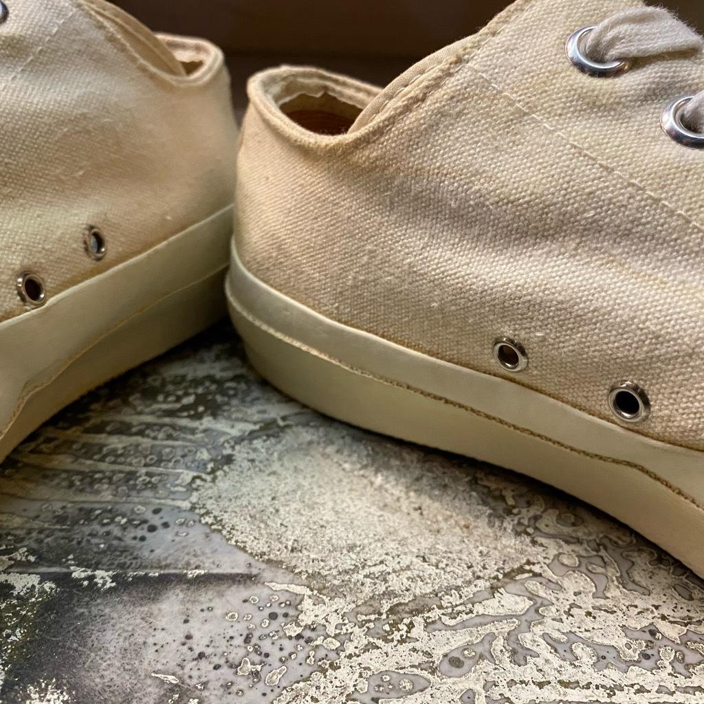 5月26日(水)マグネッツ大阪店Vintage入荷日!! #3 Sneaker編!! 1945 U.S.Military TrainingSneaker,ChuckTaylor,PRO-Keds!!_c0078587_12515385.jpg