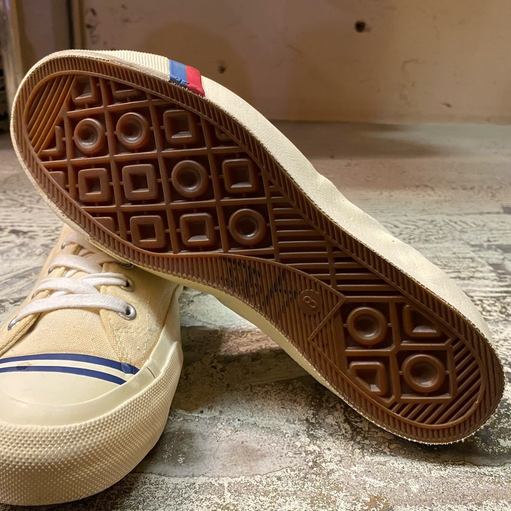 5月26日(水)マグネッツ大阪店Vintage入荷日!! #3 Sneaker編!! 1945 U.S.Military TrainingSneaker,ChuckTaylor,PRO-Keds!!_c0078587_12515416.jpg