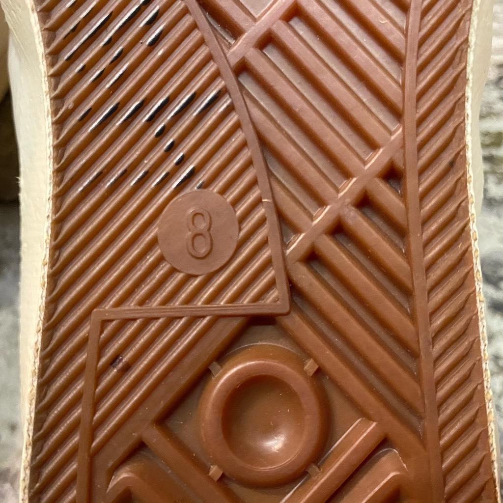 5月26日(水)マグネッツ大阪店Vintage入荷日!! #3 Sneaker編!! 1945 U.S.Military TrainingSneaker,ChuckTaylor,PRO-Keds!!_c0078587_12515637.jpg
