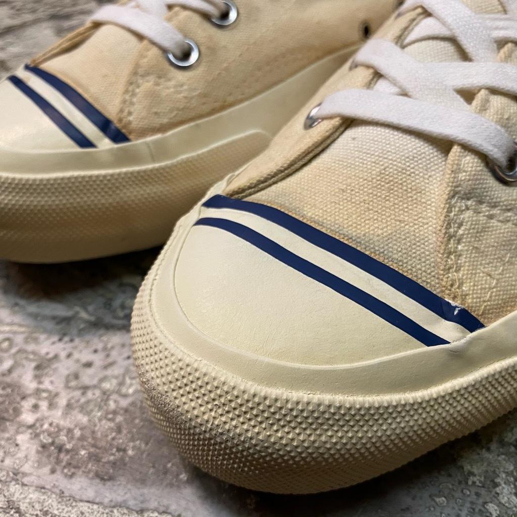5月26日(水)マグネッツ大阪店Vintage入荷日!! #3 Sneaker編!! 1945 U.S.Military TrainingSneaker,ChuckTaylor,PRO-Keds!!_c0078587_12515834.jpg