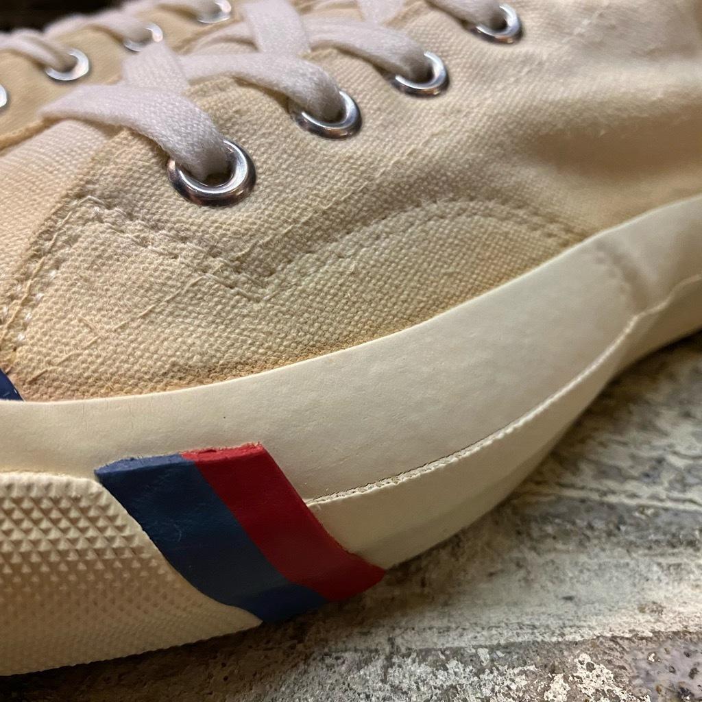 5月26日(水)マグネッツ大阪店Vintage入荷日!! #3 Sneaker編!! 1945 U.S.Military TrainingSneaker,ChuckTaylor,PRO-Keds!!_c0078587_12520058.jpg