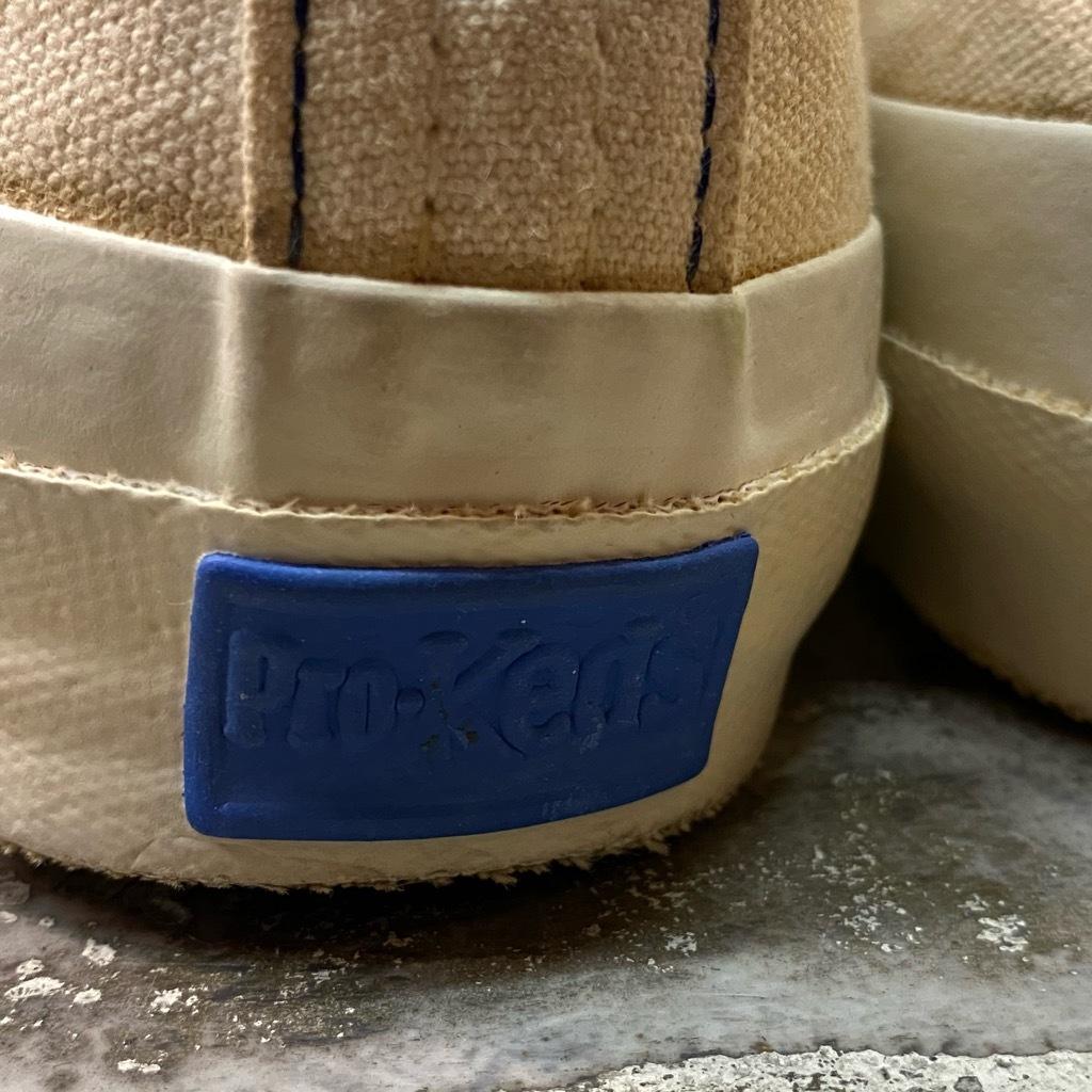 5月26日(水)マグネッツ大阪店Vintage入荷日!! #3 Sneaker編!! 1945 U.S.Military TrainingSneaker,ChuckTaylor,PRO-Keds!!_c0078587_12520156.jpg
