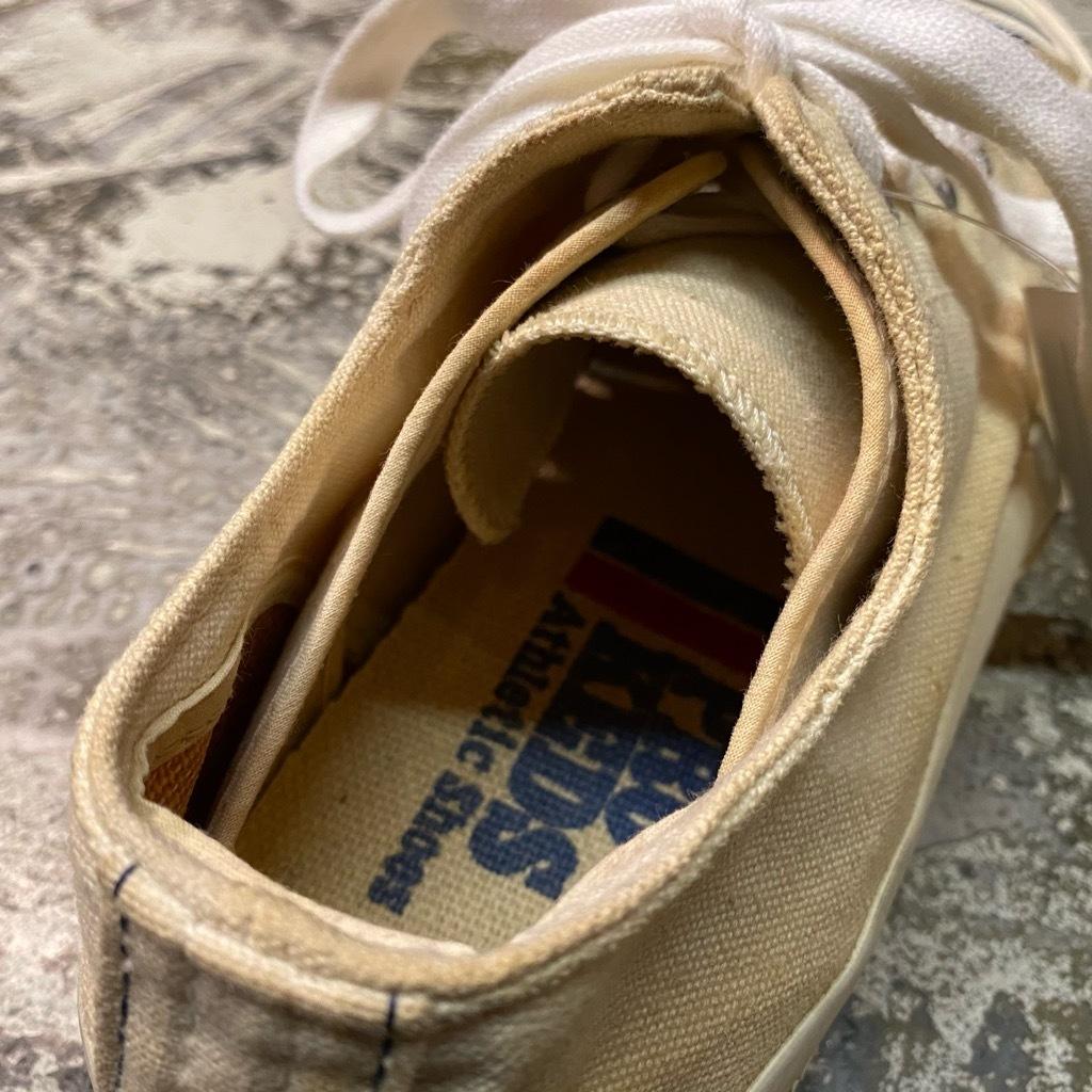 5月26日(水)マグネッツ大阪店Vintage入荷日!! #3 Sneaker編!! 1945 U.S.Military TrainingSneaker,ChuckTaylor,PRO-Keds!!_c0078587_12520556.jpg